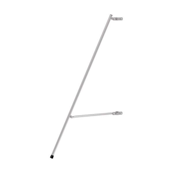 Staffa stabilizzatrice 200 cm UNI EN 1004