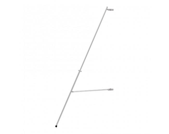 Staffa stabilizzatrice 300 cm UNI EN 1004