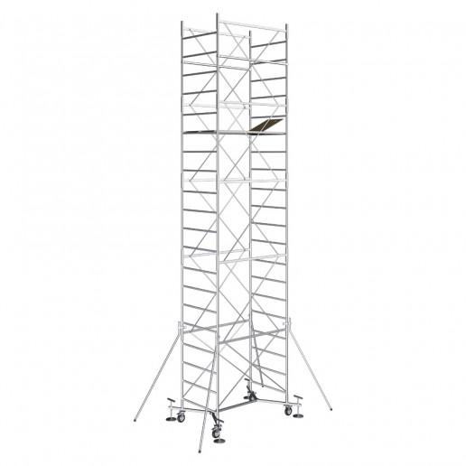 Trabattello M5 EASY Altezza lavoro 8,90 metri