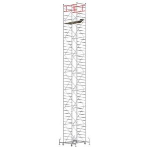 Trabattello M5 SUPERLUX Altezza lavoro 13,30 metri