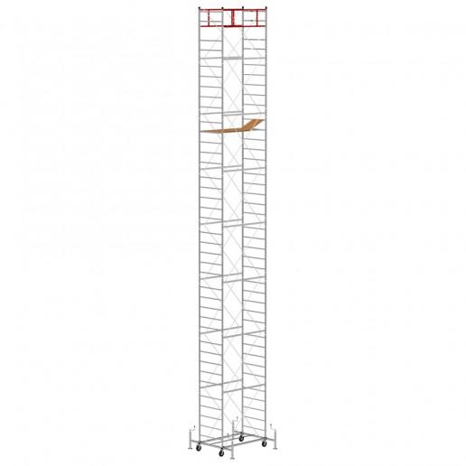 Trabattello M5 LUX Altezza lavoro 13,30 metri