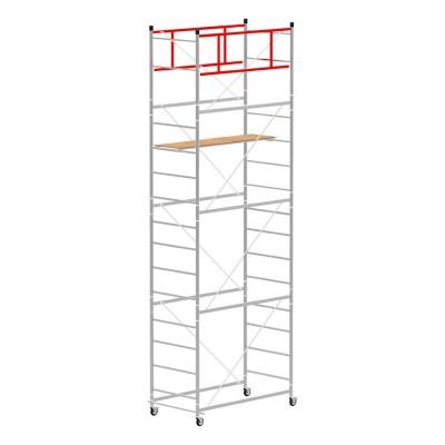Trabattello TERNO-2 Altezza lavoro 6,20 metri